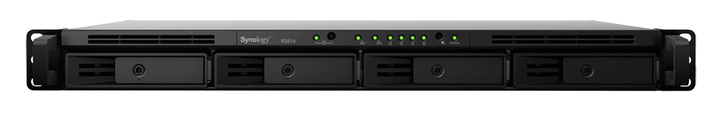 Synology RS816